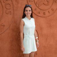 Enora Malagré très détendue, Marine Lorphelin... sous le soleil de Roland Garros