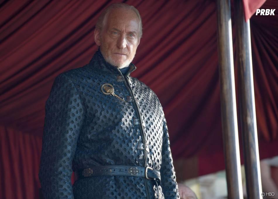 Game of Thrones saison 4 : Tywin heureux de condamner son fils à mort