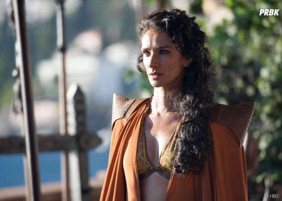 Game of Thrones saison 4 : Oberyn a perdu