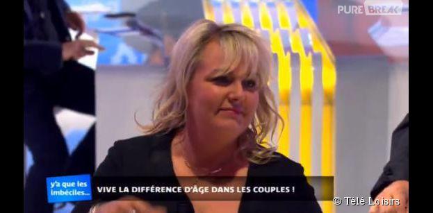 Valérie Damidot s'exprime après la fin de son émission Y'a que les imbéciles qui ne changent pas d'avis sur M6