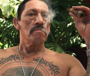 Five Thirteen : Danny Trejo sur une photo