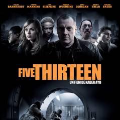 Five Thirteen : braquage et mission dangereuse dans la bande-annonce