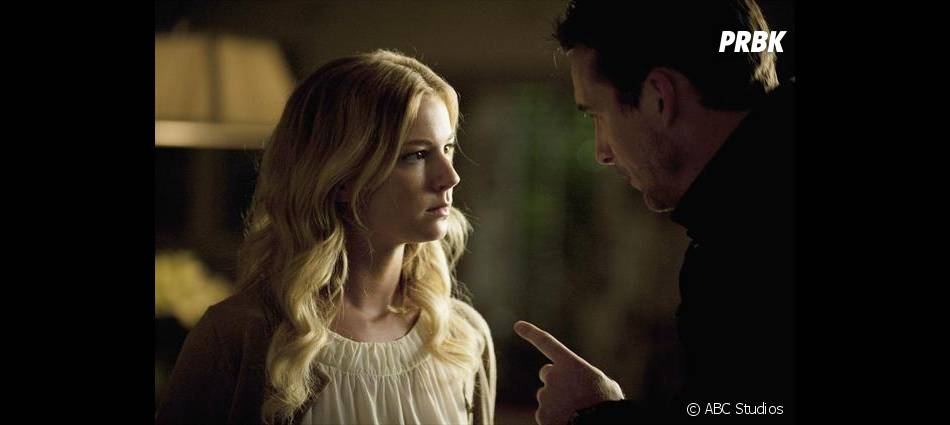 Revenge saison 3 : Emily menacée