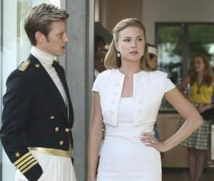 Justin Hartley Brothers And Sisters >> Revenge - Saison 3 - Actu, photos, casting