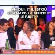 Nolwenn Leroy : Jean-Michel Maire n'a pas été tendre avec la chanteuse dans TPMP