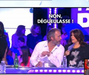 """Nolwenn Leroy : Jean-Michel Maire trouve la chanteuse """"dégueulasse"""""""