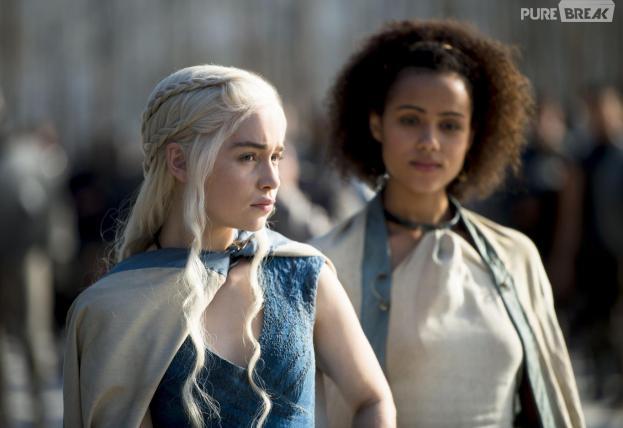 Game of Thrones saison 4 : la série de tous les records
