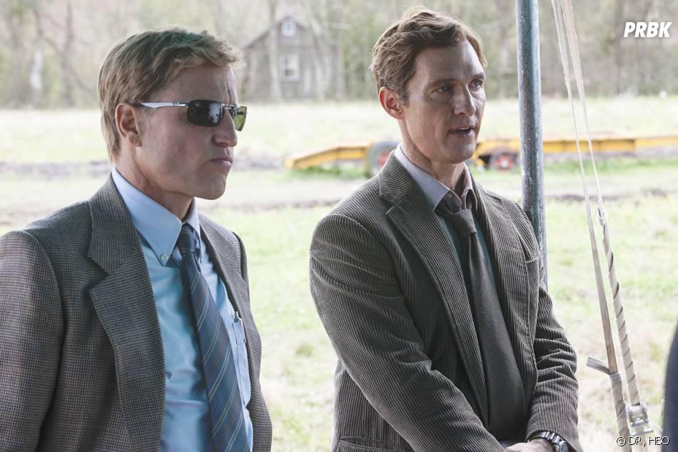 True Detective : Matthew McConaughey veut revenir