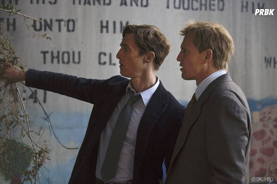True Detective : une saison 2 avec Matthew McConaughey ?