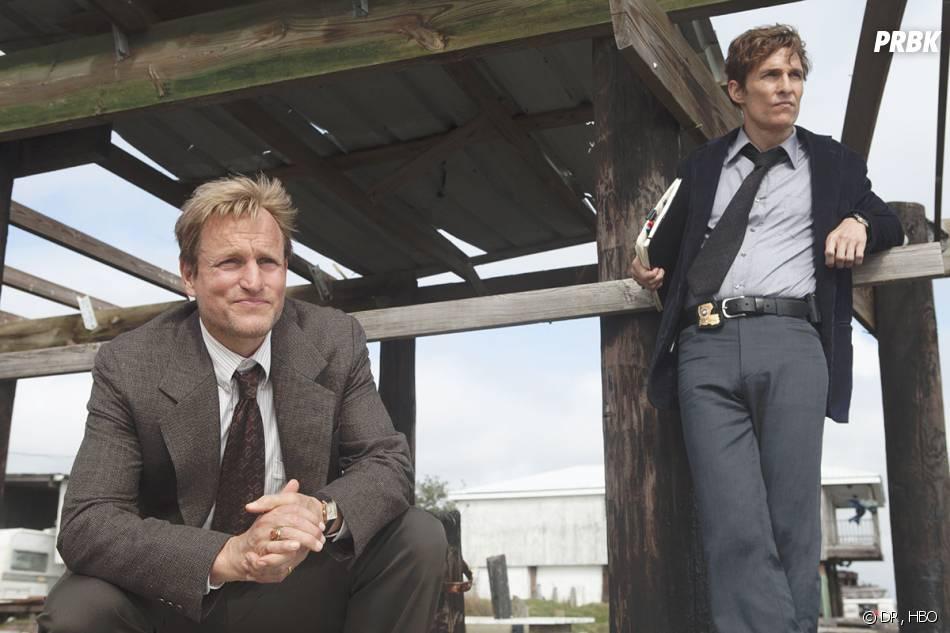 True Detective saison 2 : Matthew McConaughey au casting ?