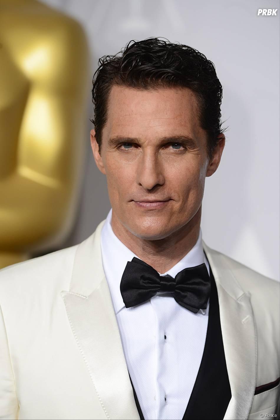 True Detective : Matthew McConaughey revient sur ses déclarations