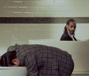 PSY : Hangover, son nouveau clip avec Snoop Dogg