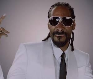 PSY : Snoop Dogg apparaît dans son nouveau clip, Hangover