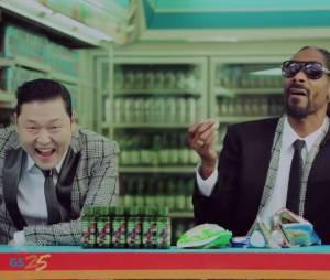 PSY : Hangover, le clip qui donne la gueule de bois
