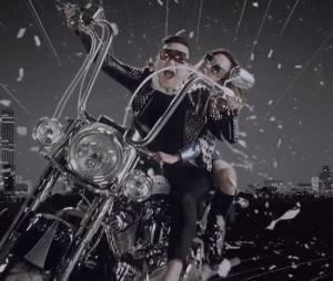 PSY : Hangover, le nouveau clip déjanté du phénomène coréen