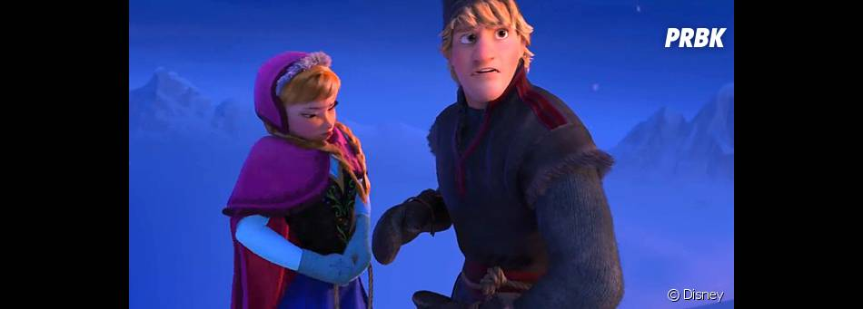 Once Upon A Time saison 4 : Kristoff débarque