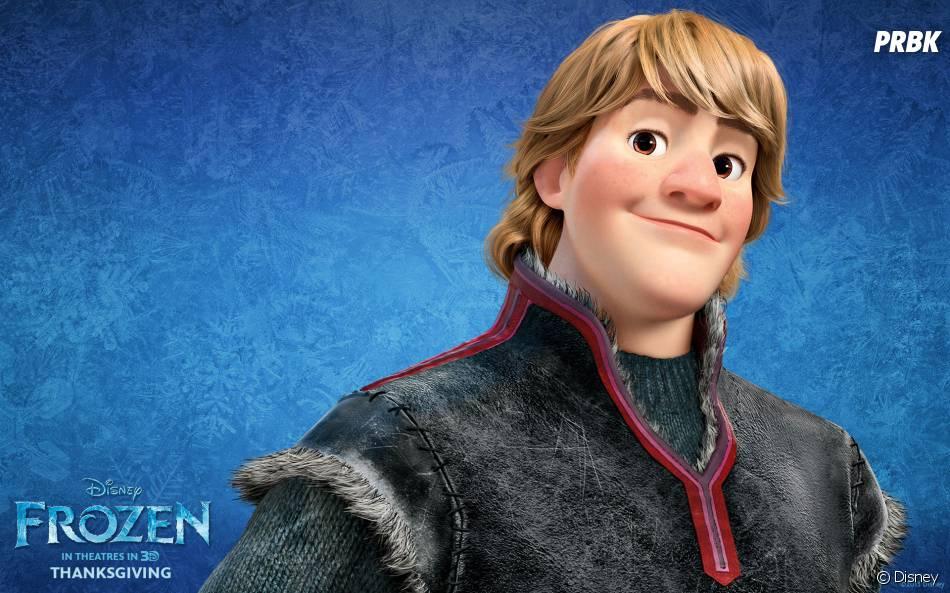 Once Upon A Time saison 4 : Kristoff suivra Anna et Elsa