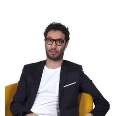 """Manu Lévy : """"Faire le énième chroniqueur [à la tv], je ne vois pas l'intérêt"""""""