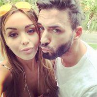 Nabilla Benattia et Thomas Vergara : remerciements et coup de gueule sur Twitter