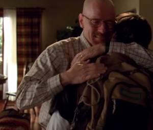 Breaking Bad : et le meilleur père du monde est...