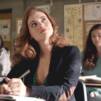 """Holland Roden (Teen Wolf) : """"Lydia sera plus présente dans la saison 4"""""""