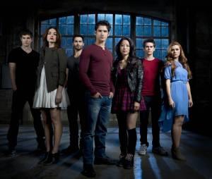 Holland Roden parle de la saison 4 Teen Wof