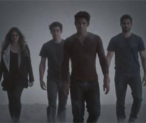 """Holland Roden : """"Lydia plus importante dans la saison 4 de Teen Wolf"""""""