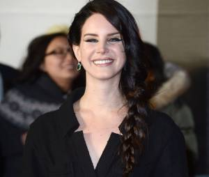Lana Del Rey atteinte d'une maladie