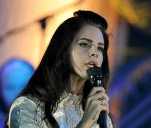 Lana Del Rey aimerait mourir