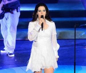 Lana Del Rey : des déclarations déprimantes