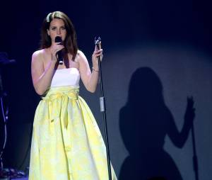 Lana Del Rey parle de ses envies de mort