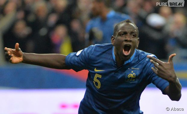 Mondial 2014 : le coup de gueule de Mamadou Sakho