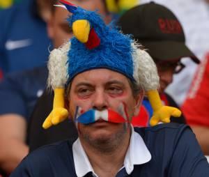 Mondial 2014 : ambiance cocorico pendant France/Honduras