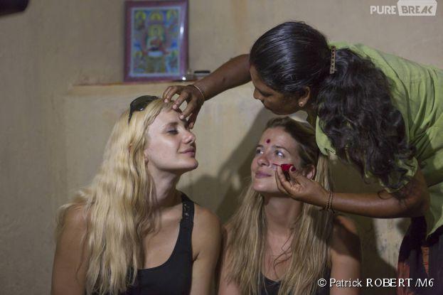 Pékin Express 2014 : la finale oppose Caroline/Sabrina à Daisi/Natascha