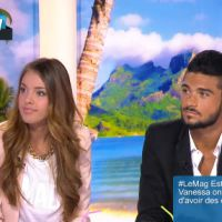 Vanessa Lawrens et Julien Guirado (Les Anges 6) bientôt parents ?