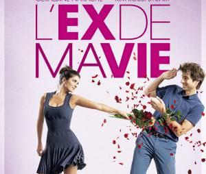 Géraldine Nakache : L'Ex de ma vie au cinéma à partir du 25 juin 2014