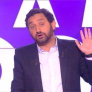 Cyril Hanouna : en slip dans TPMP en cas de victoire des Argentins au Mondial