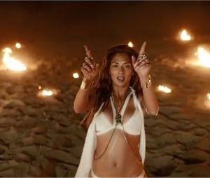 Nicole Scherzinger - Your Love, le clip officiel