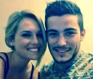 Marine Boudou et le candidat des Princes de l'amour 2 Anthony de nouveau en couple et fiancés