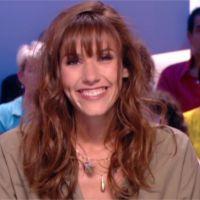 Doria Tillier toujours dans Le Grand Journal de Canal + à la rentrée