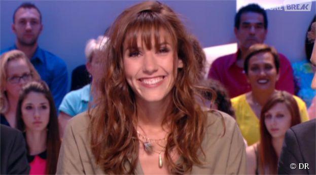 Doria Tillier restera dans Le Grand Journal de Canal +