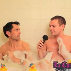 """Thierry (QVEMF 3) : """"Je suis un peu efféminé mais pas gay"""""""