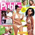 Adixia et Paga en interview dans le magazine Public du 27 juin 2014
