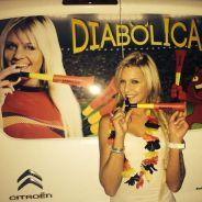 Caroline Receveur en culotte, Alexia, Bieber... best of sexy Instagram