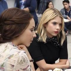 Pretty Little Liars saison 5 :  A de retour, une intrigante jumelle va débarquer