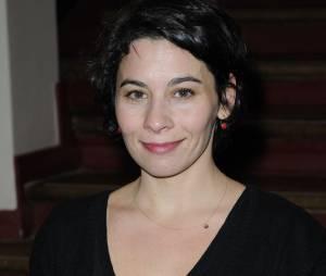 """Cécile Rebboah au casting de la future série comique """"Personne n'est parfait"""" sur TF1"""