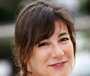 """Virginie Hocq au casting de la future série comique """"Personne n'est parfait"""" sur TF1"""