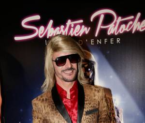 Sébastien Patoche : son album Look d4enfer dans les bacs le 7 juillet 2014