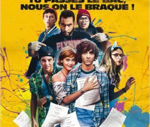 A Toute Epreuve : La Fouine au cinéma le 9 juillet 2014