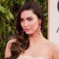 Megan Fox sur Instagram : premier seflie en peignoir.. et sans maquillage